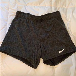 Women's Nike shorts